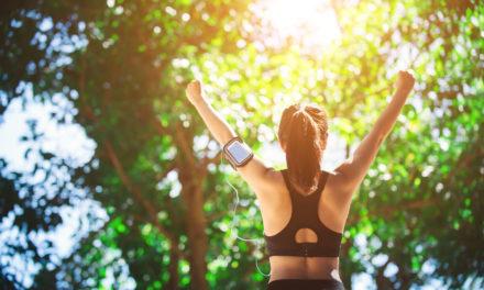 Viver mais e com Saúde