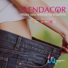 SLENDACOR™ 450mg - Inovador no Gerenciamento de Peso - 60 Cápsulas