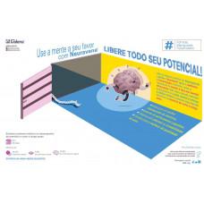 Neuravena® 800mg - Melhore sua memória recente e tardia