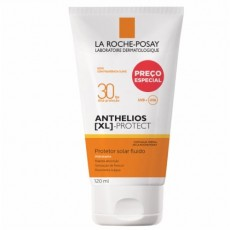 Protetor Solar Corporal Anthelios Xl Protect Fps 30 120ml