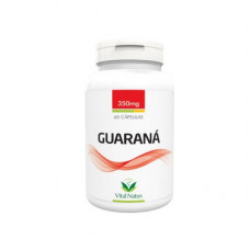 Vital Natus Guaraná 350mg