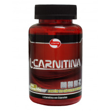 Vitafor L-Carnitina 500mg